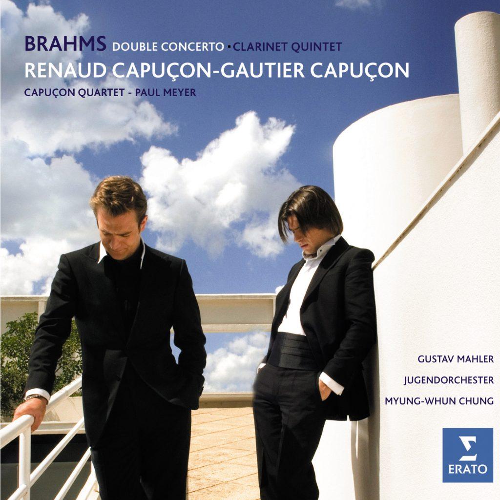 Renaud Capuçon, Gautier Capuçon, Myung-Whun Chung, Paul Meyer - 2007