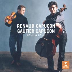 Gautier Capuçon, Renaud Capuçon - 2003