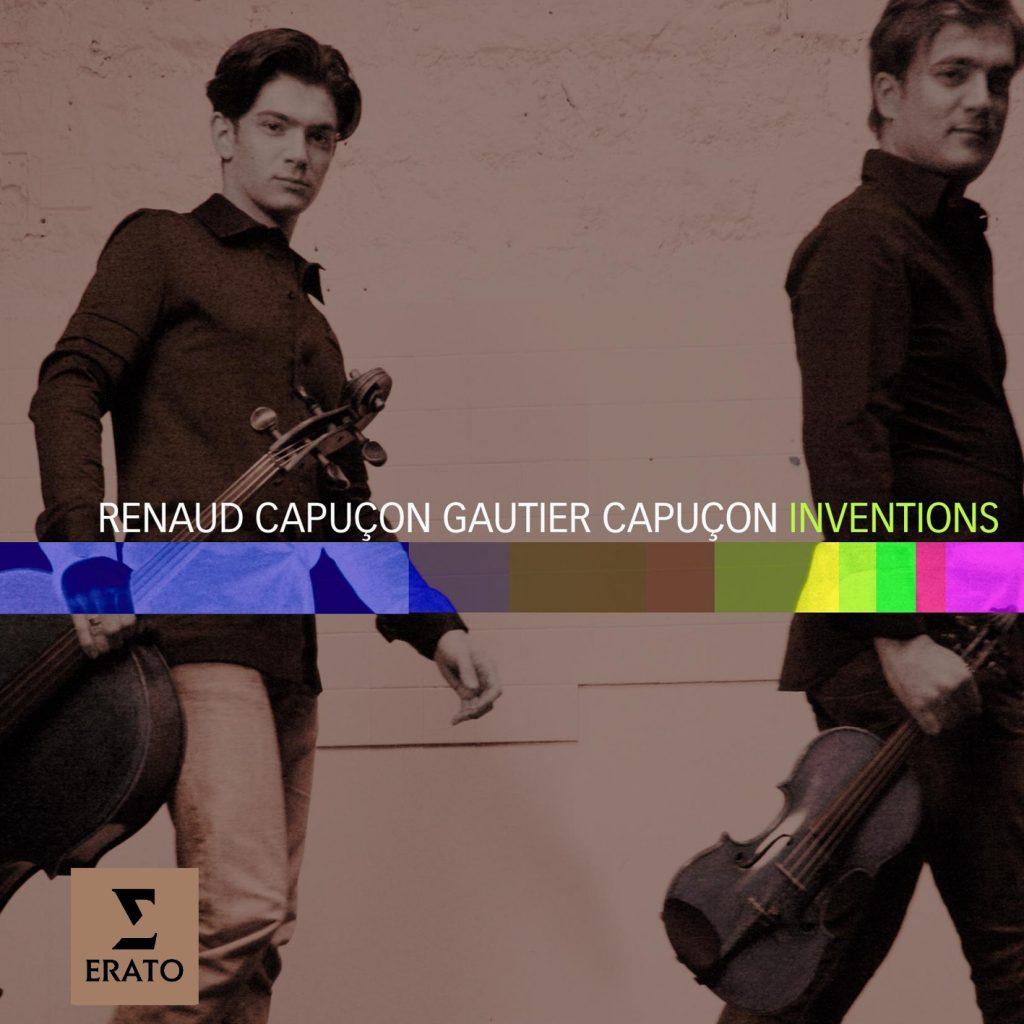 Renaud Capuçon, Gautier Capuçon - 2006