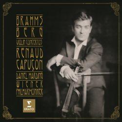 Renaud Capuçon, Wiener Philharmoniker, Daniel Harding - 2012